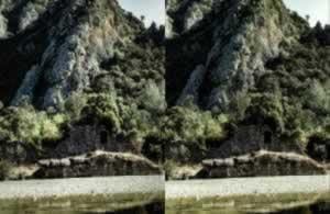 3D-Fotografie in Side-by-Side - Die andere Seite